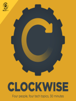 Clockwise 256