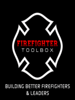 031- How To Get Up To Speed As a Firefighter