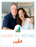 """Learning to """"Adult"""" More Responsibly [Episode 50]"""