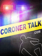 Pt.2-Cocaine, Killing, and Coverup - Coroner Talk™   Death Investigation Training   Police and Law Enforcement