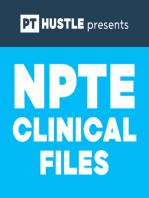 S01 Episode 22 - Middle Cerebral Artery Stroke