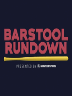 Barstool Rundown April 11, 2017