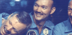 The Best Banter From Apollo 11