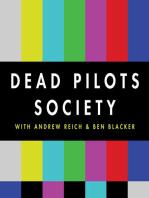 Episode 36 - Pearl written by Andrew Reich