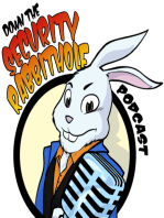 DtR Episode 104 - JW Goerlich - Security Leaders Series