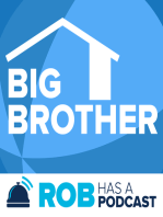 Big Brother Canada 7 | April 13 | Saturday Morning Update Podcast
