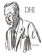 DHI 046 - Screenwriting with Walt