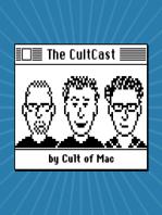 "CultCast #86 - ""He's A Fruitarian"""