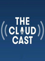 The Cloudcast (.net) #88 - SDN, Overlays, NFV, VXLAN, ODF and ...WTF??