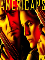 The Americans S:6 | E7 Harvest