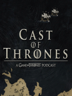 Cast of Thrones – Season 3 Episode 3 – The Walk of Punishment