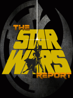 J.J. Abrams Redeeming Luke Skywalker in Episode IX? – SWR #359