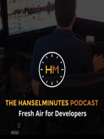 Today's Cloud, Containers, and Architecture with Kelsey Hightower