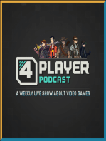 Podcast 529 - Thee Edging Show (Ode, Super Mario Odyssey, Nier Automata, and More!)