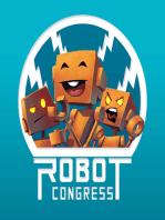 ROBOT CONGRESS - 54 - BlizzCongress Spectacular