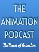 Animation Podcast 020 - Ray Harryhausen