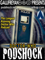 340 - Doctor Who