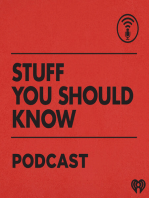 The Stuff You Should Know 2015 Jolly Christmas Extravaganza
