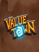 Value Town #185 - Super Justsaiyan (feat. Justsaiyan)