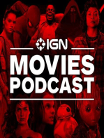 IGN Movies Podcast, Episode 12