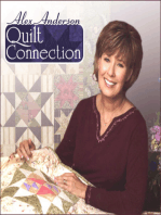 Alex Anderson Quilt Connection