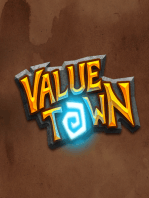 Value Town #164 - Evening Out The Odds (feat. Gaara, ChanmanV, and DrJikininki)