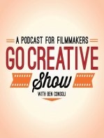 The Wandering DP and the Power of Social Media for Cinematographers (with Patrick O'Sullivan) GCS117