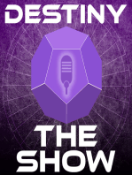 #98 Rise of Iron Leak | Destiny The Show