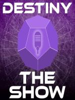 #72 Pulse Rifle Nerfs | Destiny The Show
