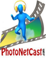 PhotoNetCast #92 – Doing Your Own Thing