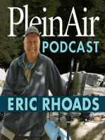 PleinAir Art Podcast Episode 41