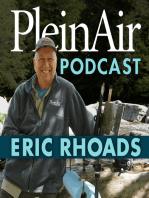 PleinAir Art Podcast Episode 40