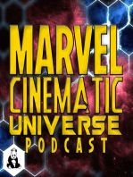 6 Spider-man Movies! and Dr. Strange Feedback