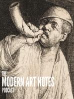 """Posing Modernity"" and Ralston Crawford"