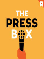 Steve Bannon, David Remnick, and the New Yorker Festival | The Press Box (Ep. 520)