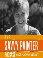 The Influence of Dreams & How to Start Painting, with Suzanne Unrein