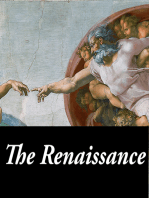 20 – The Sistine Ceiling - The Renaissance