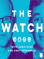 The Best Television Shows of 2018 With Sam Esmail | The Watch (Ep. 314)