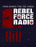 Rebel Force Radio