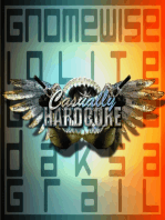 Casually Hardcore Episode 181 - The Lamentation of The Women