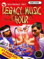 LMH Mixtape #8