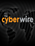 Regulation in the U.S. — CyberWire X
