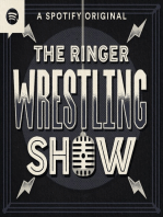 The Return of Heel Heat, 'Super Show-Down' Predictions, and Aubrey Sitterson | The Masked Man Show (Ep. 132)