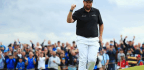 Shane Lowry Leads British Open By Four Shots After Shooting 63