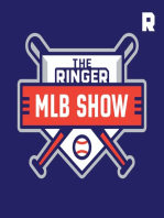 Ranking the Playoff Races and Getting Wonky With WAR   The Ringer MLB Show (Ep. 149)