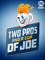 Best of Outkick the Coverage 06/07/18