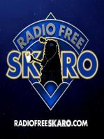 Radio Free Skaro #324 - Tinfoil Terrors