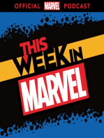 This Week in Marvel #112 - Daredevil, FF, Thunderbolts