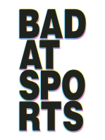 Bad at Sports Episode 552