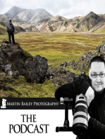 PHOTOGRAPH, The Print and the Process, and Hokkaido, with David duChemin